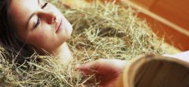 Come e dove fare un bagno d'erba in italia, trattamento di bellezza per la pelle