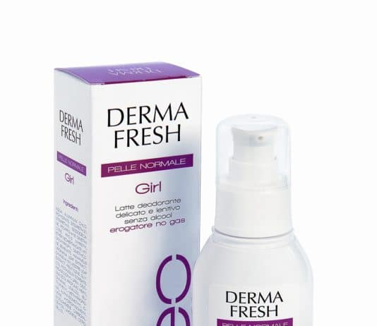Dermafresh Girl