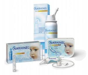 prodotti Narhinel