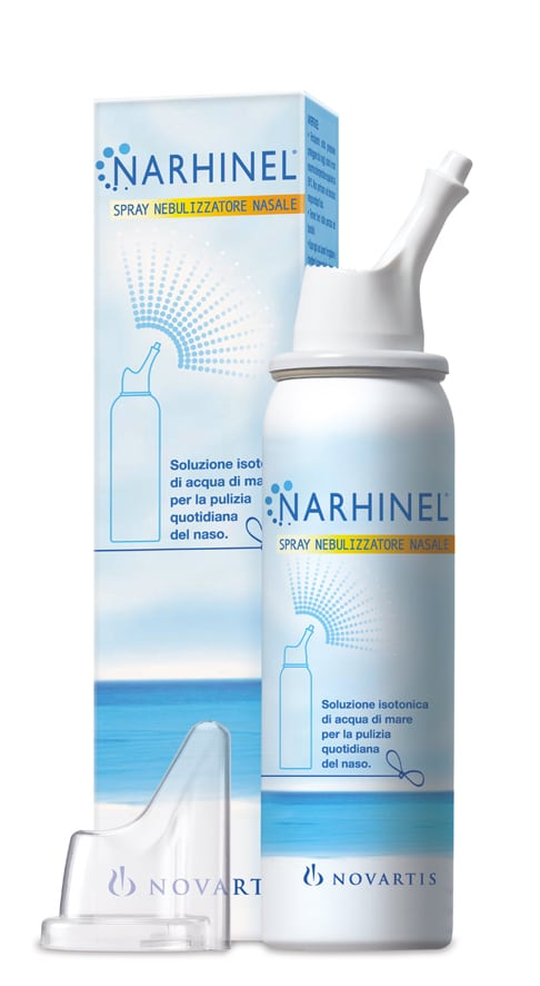 NARHINEL SPRAY