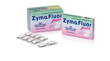Zymafluor Gum fragola