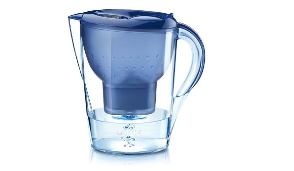 caraffe acqua