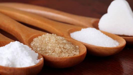 zucchero canna bianco