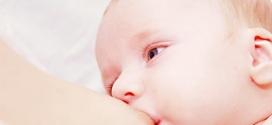 Allattamento con latte materno: Qualche consiglio ai dubbi più comuni