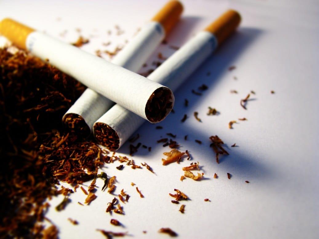 Se deciso cessare fumare