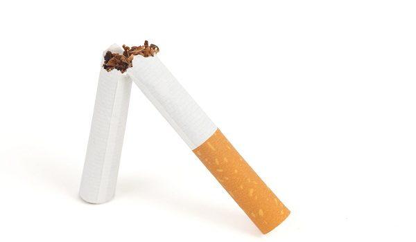 Vedere un dottore per smettere di fumare