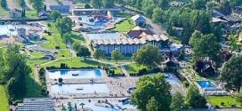 Terme Catez, benessere in Slovenia aperte tutto l'anno