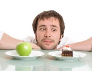 dieta uomo