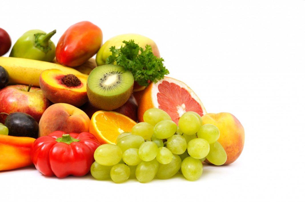 frutta stagione