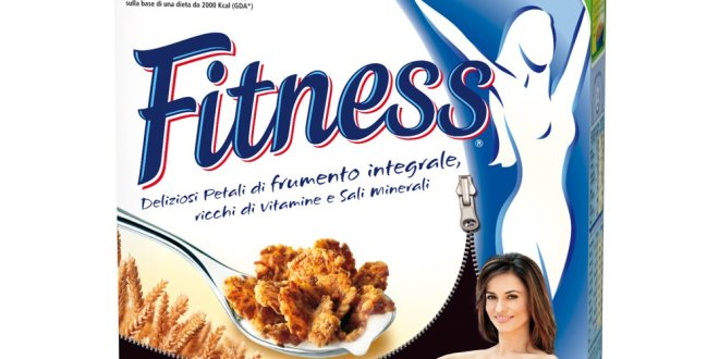 Pancia Piatta con il programma di Fitness Nestlè