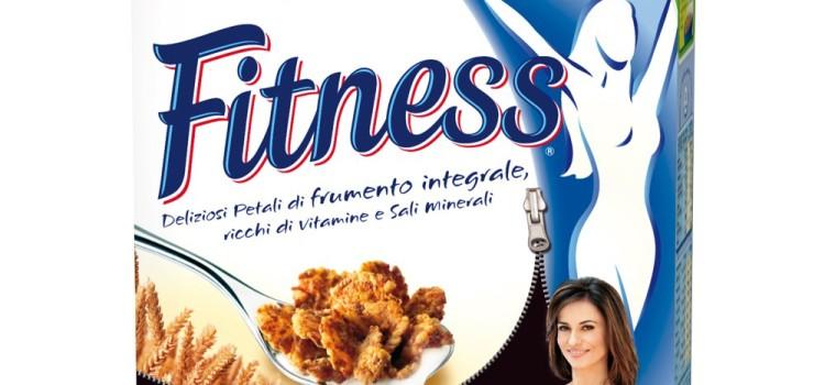 Fitness Nestlè