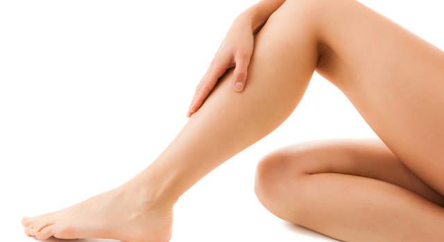 Guarire le gambe dopo lepilatore