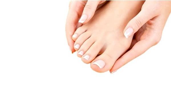 Micosi alle unghie dei piedi: i rimedi per unghie spesse e ingiallite