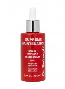 Dr Sebagh Supreme Maintenance B.