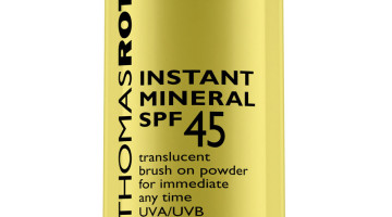 Instant MineralSPF 45