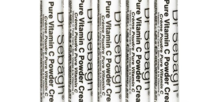 Pure Vit C Powder Cream B