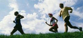 10 buoni motivi per fare jogging