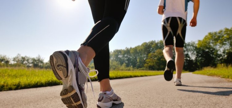 come perdere peso facendo jogging
