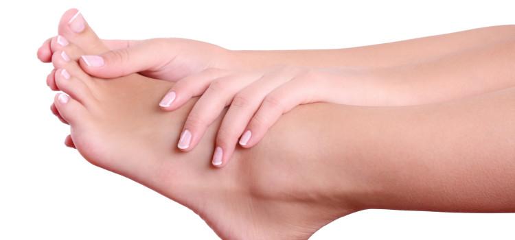 piedi unghia incarnita
