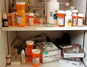 Come conservare i farmaci e gestire la farmacia casalinga - L allergia porta sonnolenza ...