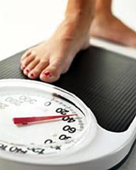 perdere peso 1 kg al giorno