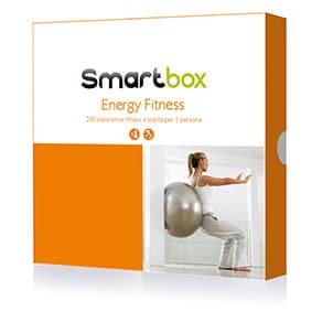 smartbox energy fitness