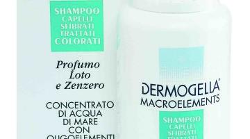 dermogella shampoo