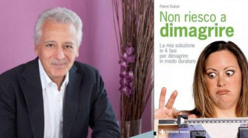 Pierre Dukan e il suo Libro