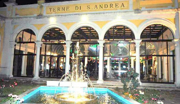 Terme Parma: Sant\'Andrea Bagni