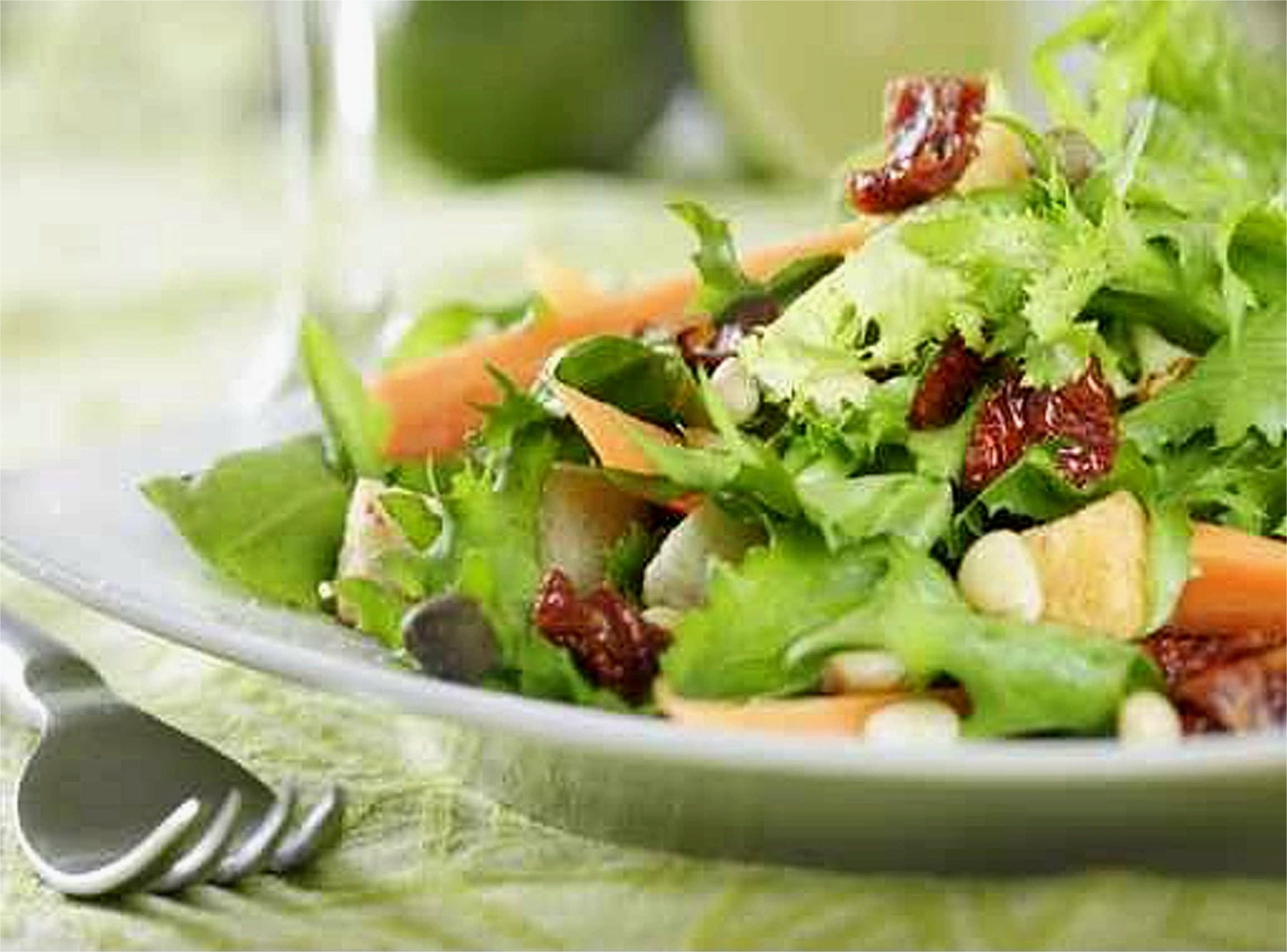 ricette di insalata per dieta