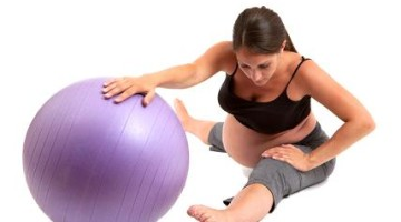 pilates gravidanza