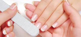 Refill, il ritocco per riempire la ricrescita delle unghie