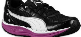 Puma BodyTrain, le scarpe di Belen Rodriguez