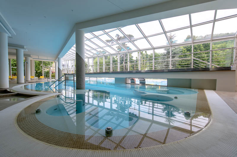 montegrotto piscina