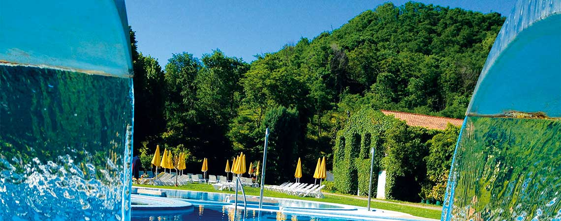 Terme piscine preistoriche di montegrotto - Piscine termali abano terme ...