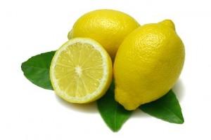 limoni 300x200 Tutte le proprietà benefiche del limone