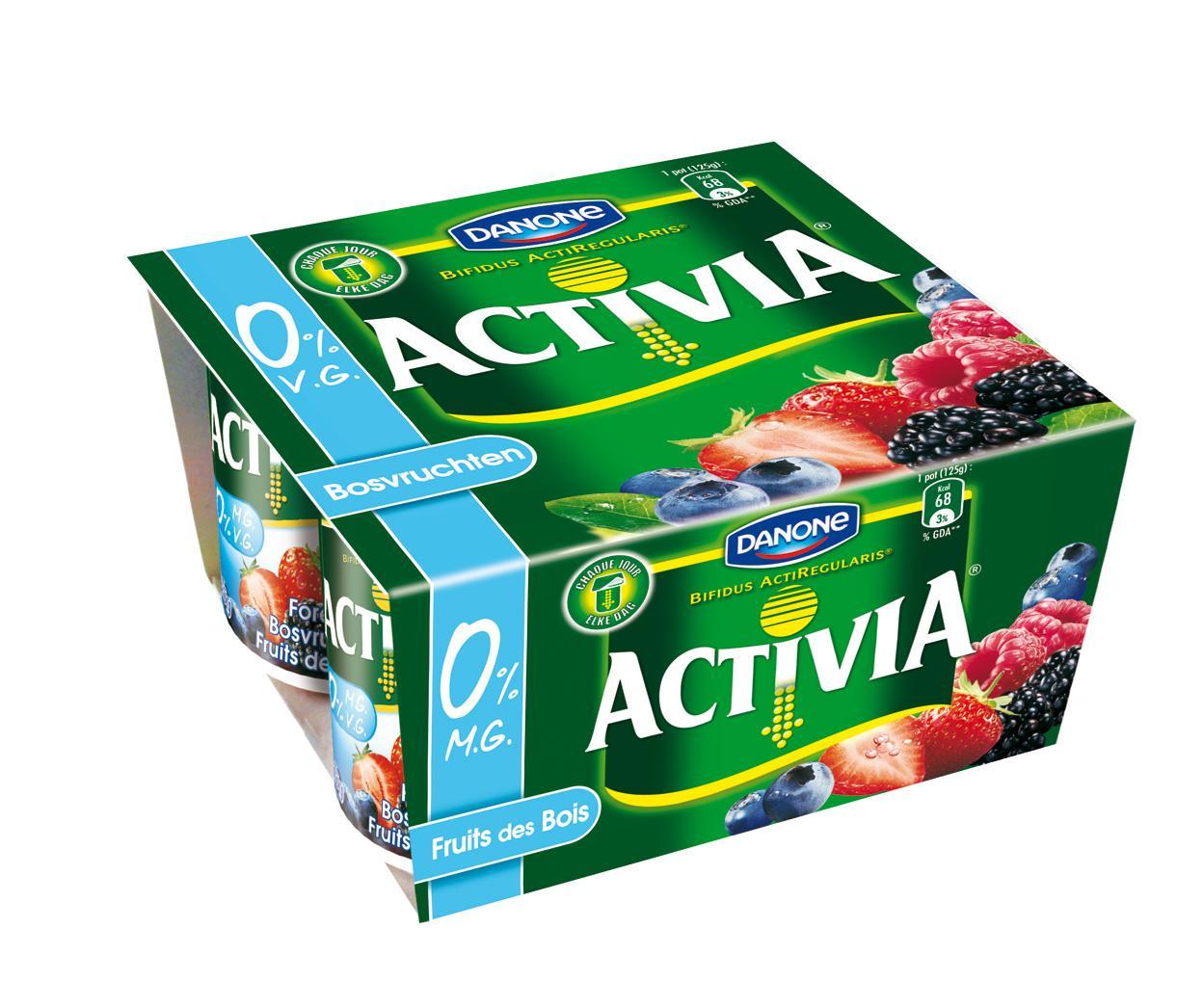 activia Yogurt Activia funziona davvero?