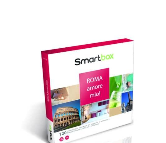 smartbox Roma amore mio