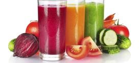 La dieta depurativa a base di centrifugati