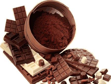 varietà cioccolato