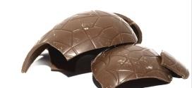 Come usare il cioccolato delle uova di Pasqua?