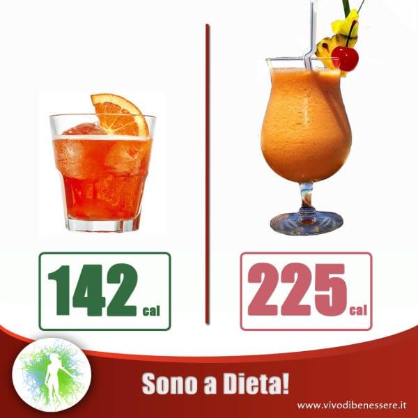 Meglio lo spirtz o l 39 analcolico alla frutta for Bicchiere da spritz