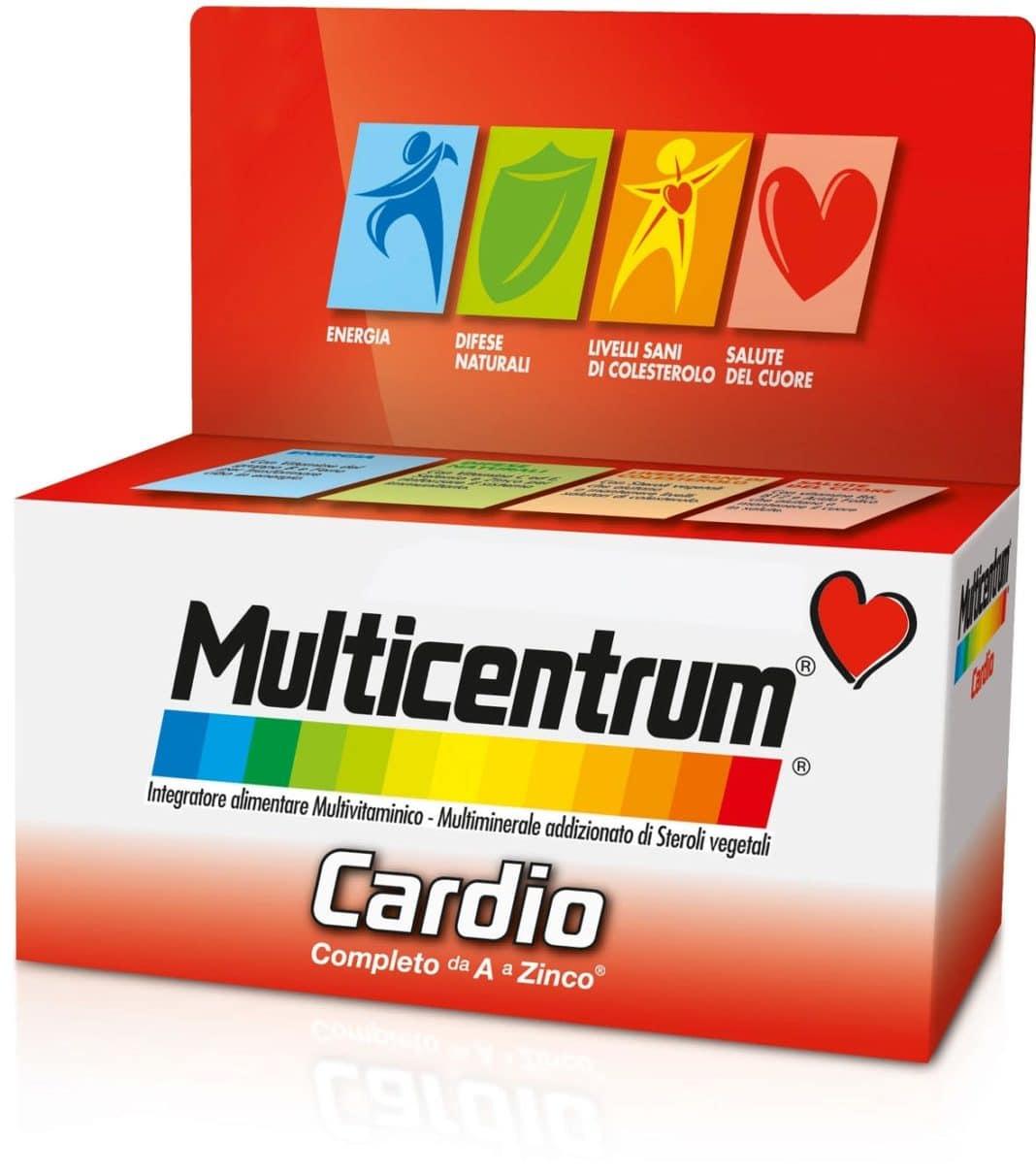 Multicentrum Cardio