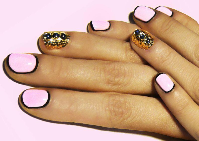 border nails