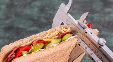 come prendere peso