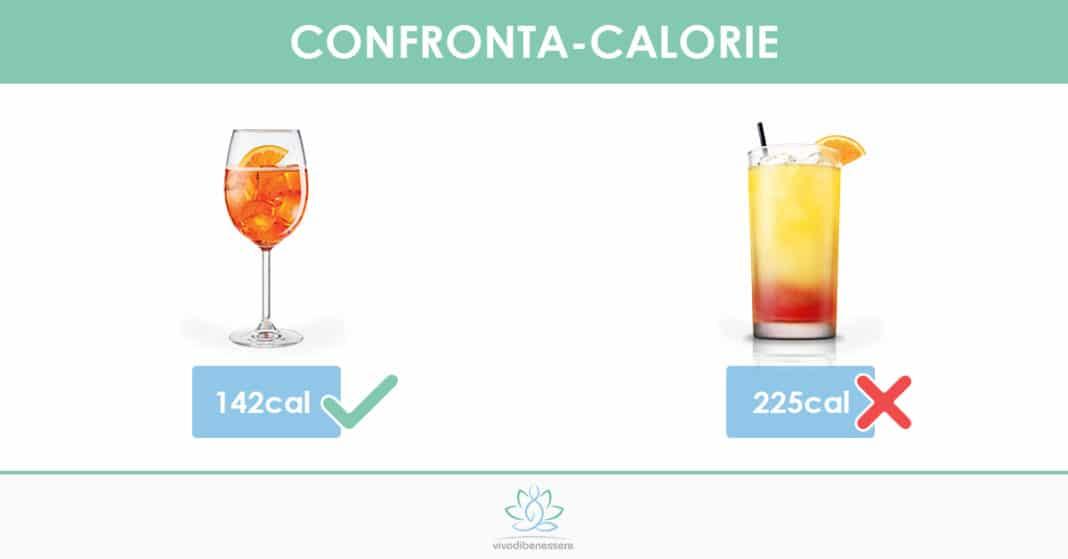 confronta-calorie-spritz-analcolico