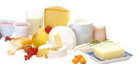 Come prevenire l'osteoporosi a tavola