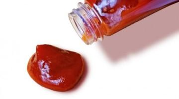 ketchup liquiglide