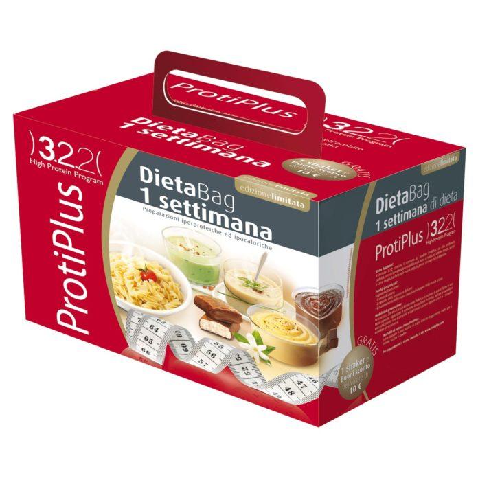 protiplus dieta bag