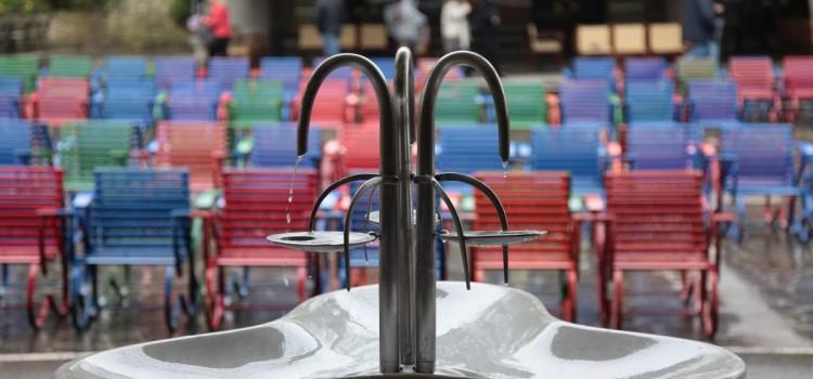 acqua fonte di fiuggi